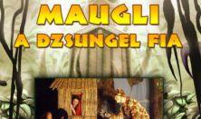 Maugli, a dzsungel fia (Görbe Tükör Színház)