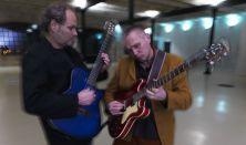 KÉRI GÁBOR - EICHINGER TIBOR- gitár DUÓ KONCERTJE