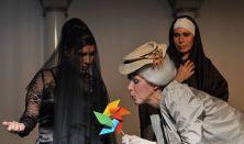 Baltazár Színház: Boldog óra