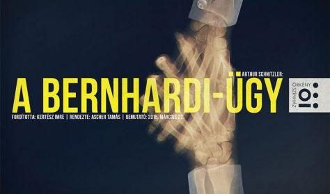 A Bernhardi-ügy