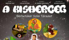 Görbetükör Színi Társulat: A kisherceg - zenés, prózai színpadi előadás