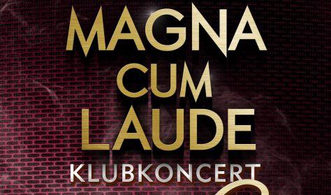 Rango Magna cum laude