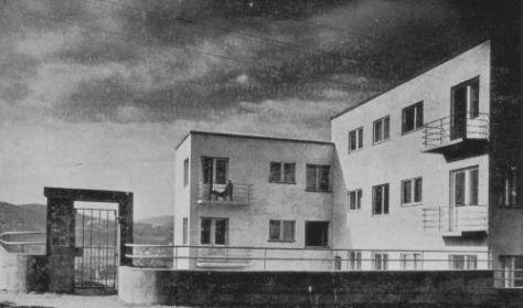 Ludmann Mihály sorozata