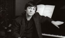 Szokolay Balázs zongoraestje