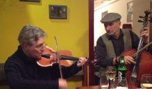 Parasztopera Fesztivál Megnyitó - Koncert szimpóziummal