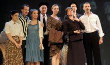 Miskolci Nemzeti Színház: Parasztopera
