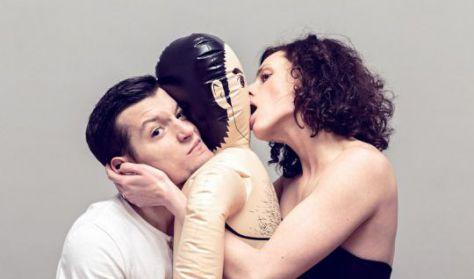Radioballet: Totem és tabu