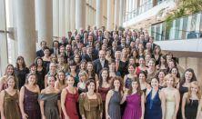 J. S. Bach: Karácsonyi oratórium / KARÁCSONYI HANGVERSENY