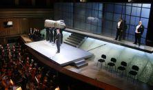 Wagner: A Rajna kincse / BUDAPESTI WAGNER-NAPOK