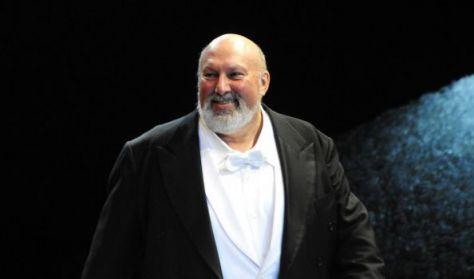 Wagner: Siegfried / BUDAPESTI WAGNER-NAPOK