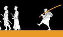 Mese az igazságtételről avagy A hét szamuráj