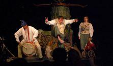 Az égigérő fa - MárkusZínház