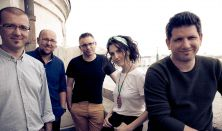 Váczi Eszter & Quartet