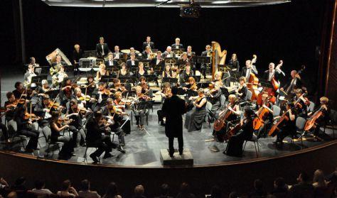 Romantikus est - komolyzenei koncert
