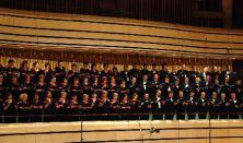 A 30 éves Nemzeti Énekkar ünnepi hangversenye Verdi, Eötvös és Bartók műveiből