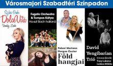 Horgas Eszter és Falusi Mariann: Föld hangjai