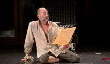 PETER SHAFFER: AMADEUS - színmű két részben Az Orlai Produkciós Iroda előadása