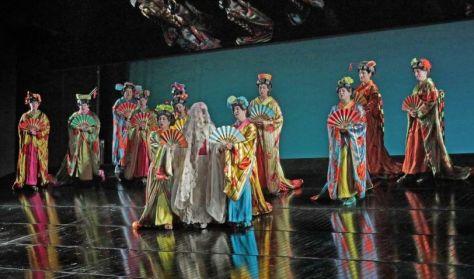 Puccini: Pillangókisasszony / MET - EA