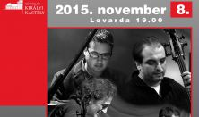 A Snétberger Quartett koncertje