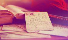Love letters-Szerelmes levelek