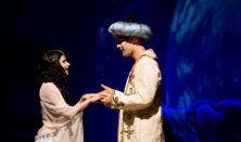 Aladdin (gyerekelőadás)