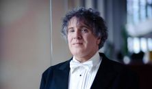 Hegedűs Endre - Kossuth-díjas zongoraművész estje