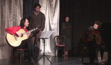 VÁLASZÚTON -  a Medve Színpad előadása