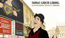 Broadway Night – Farkas Gábor Gábriel