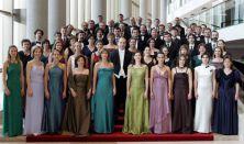 """""""De profundis"""" MONDONVILLE: Motetták Purcell Kórus és az Orfeo Zenekar"""