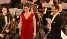 Hangverseny a Duna Palotában - Symphonia Fantasia