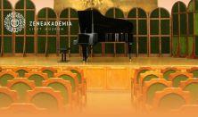 Liszt Múzeum - Matinékoncert: Elek Szilvia (csembaló)