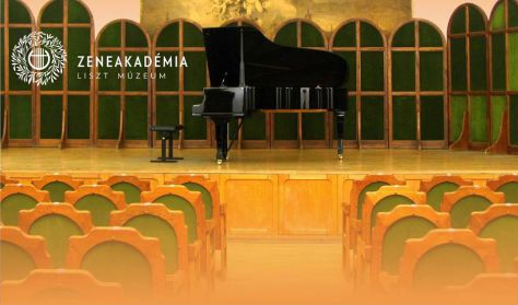 Liszt Múzeum - Matinékoncert: Gregorio Nardi (zongora)