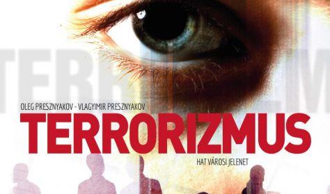 Terrorizmus