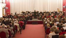 XIV.Liszt Fesztivál-A Szent Efrém Férfikar és a Gödöllői Szimfónikus Zenekar koncertje