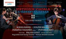 Virtuózok Viadala