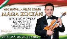 Magyar világtalálkozó