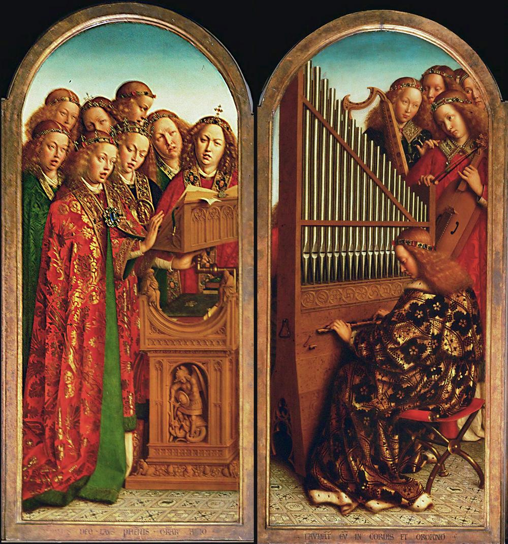 Organ & Choir