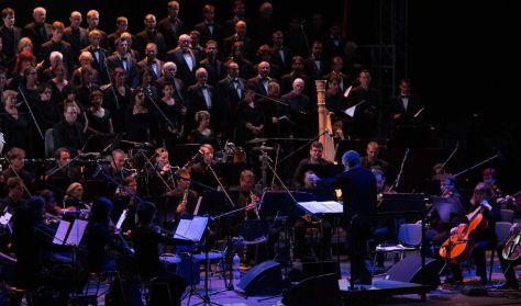 Zempléni Fesztivál, Retro Symphonic Rock