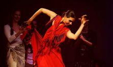 Tapas de Flamenco - Flamenco Falatkák