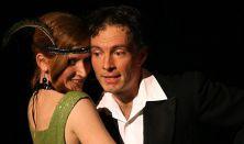 Oblivion – Félédes feledés…-tango show