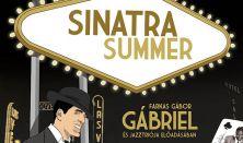 Sinatra Summer - Farkas Gábor Gábriel