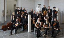 Bogányi Bence, Bogányi Gergely és a Münchener Kammerorchester / CAFe Budapest 2015