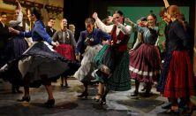 Folklór-kalendárium - Téli Tánc • Magyar Nemzeti Táncegyüttes