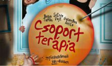 Csoportterápia