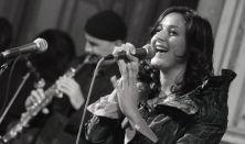 Jazzy Live: Jazzrael, vendég: Szőke Nikoletta