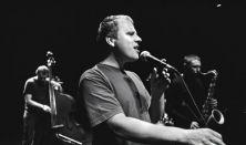 Polska Jazz: Grzegorz Karnas Trio és Lukács Miklós (PL/H)