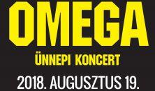 Omega Ünnepi Koncert