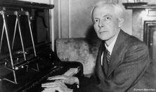 Emlékhangverseny Bartók Béla halálának 70. évfordulója tiszteletére