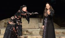 A funtineli boszorkány