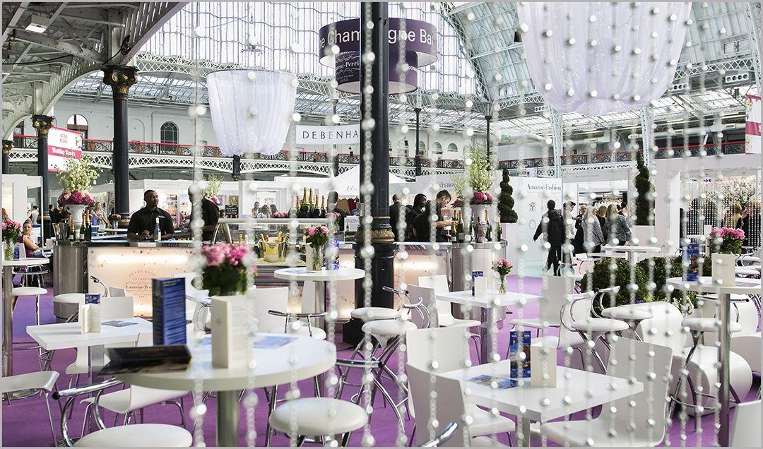Őszi Esküvő Kiállítás / VIP napi belépőjegy